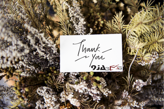 12 Thank You Messages to your Client for their Patronage